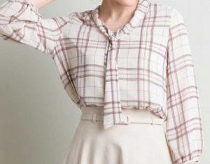 ドラマ「スーツ」新木優子衣装