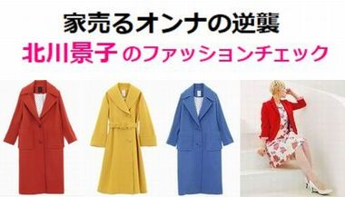 家売るオンナの逆襲北川景子の衣装