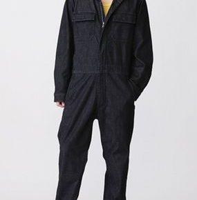 シロクロ衣装 横浜流星のツナギ