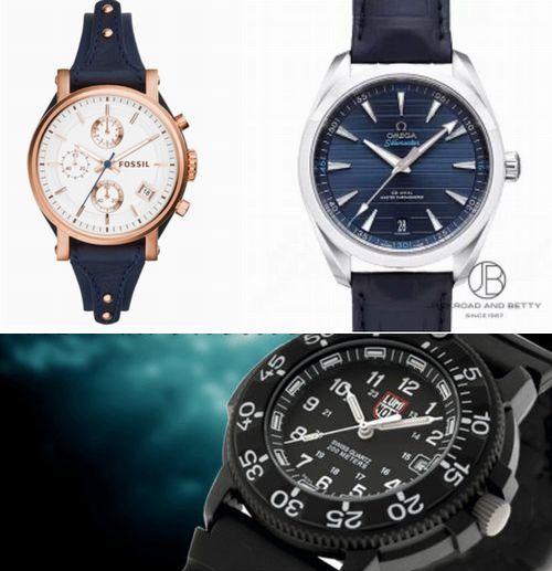 BG=身辺警護人~腕時計