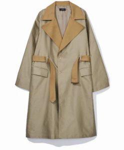 ボス恋玉森くんのコート