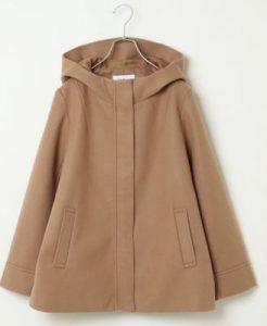 ボス恋「上白石萌音さん着用のコート」