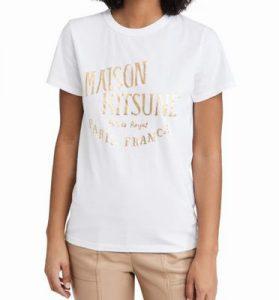 吉瀬美智子さんの衣装(Tシャツ)