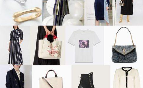 「リコカツ」で北川景子さんが着ている衣装一覧
