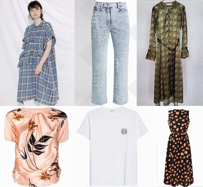 芳根京子衣装